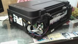 4 Cara Mengatasi Error 5B00 Printer Canon G1000, G2000, G3000
