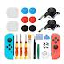 Kit de reparação Joycon Joystick com ferramentas