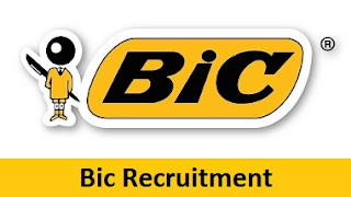 Bic Recruitment 2017-2018