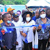 Dr Betta Edu renovates, upgrade and equip PHC Adadama, commissions it for use