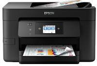 Work Driver Download Epson Workforce Pro WF-4725DWF