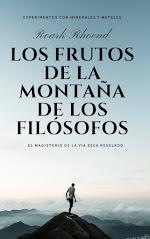 Los frutos de  la montaña de los Filósofos