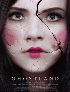 Ghostland (Pesadilla en el infierno) (2018)