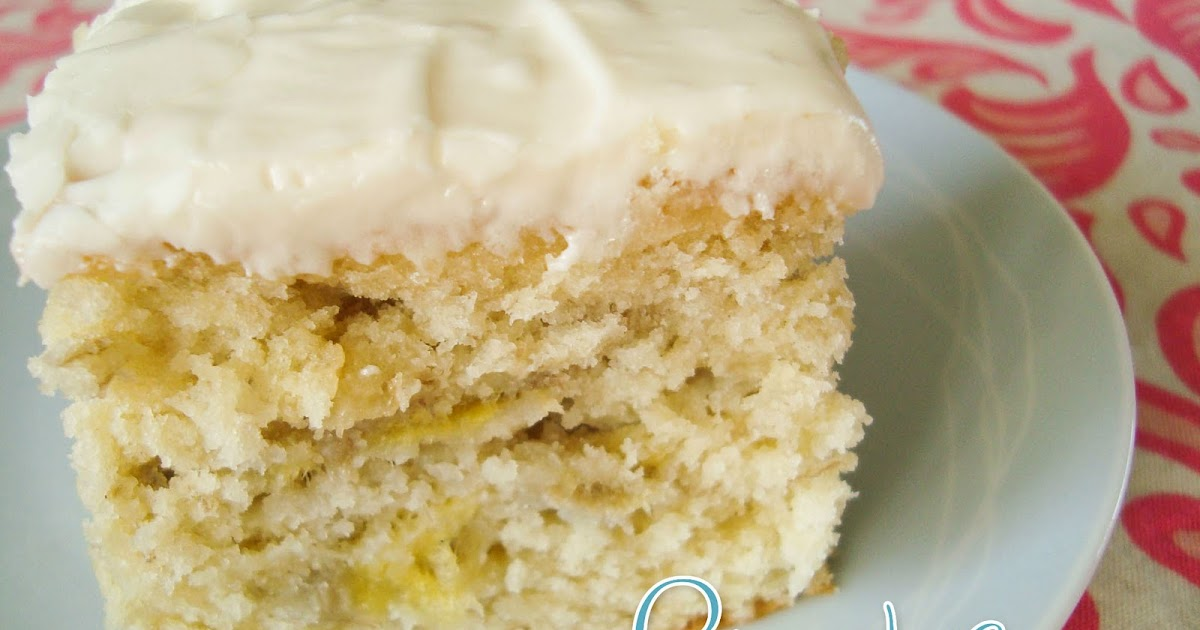 Cake Mix And Bananas Cupcakes