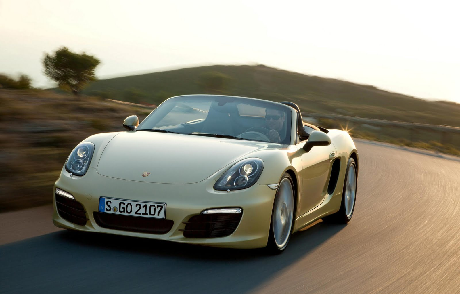 Veloce publishing automotive stuff january 2012 porsche announces a new generation boxster the benchmark roadster fandeluxe Gallery