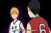 Kuroko no Basket NG-shuu III - Episódio 02