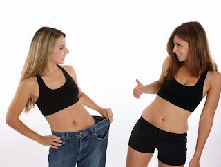 Suplemen Untuk Menurunkan Berat Badan