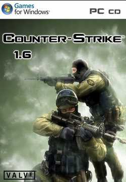 Counter Strike 1.6 PC Full + Online +no Steam Español