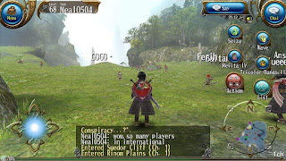game mmorpg android terbaik dan Terbaru - Toram Online