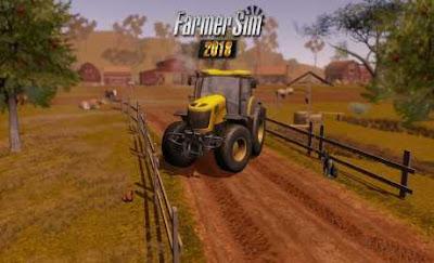 farmer sim apk mod unlimited money