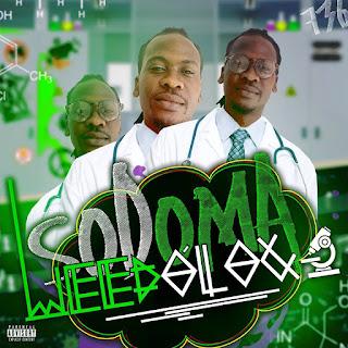 Sodoma - Weedólogo ( EP ) 2018