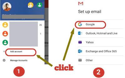 Gmail id kaise banaye