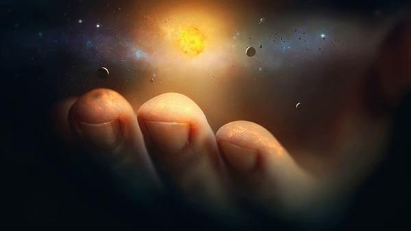 Признаки, говорящие, что Вселенная пытается сказать вам что-то