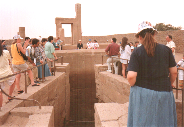 VERGİ METRE  tapınak