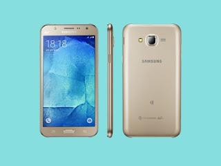 Cara Hard Reset Samsung Galaxy J5/J5 Prime/J5 PRO