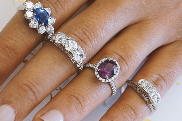 What Ring Do You Wear On Your Wedding Day
