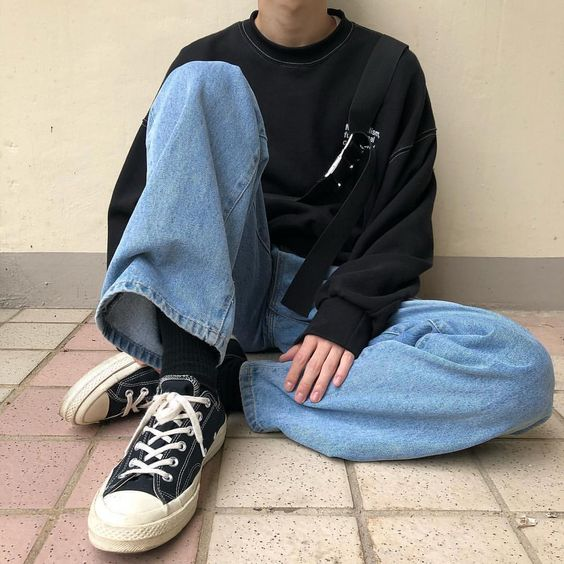 Indie Outfits Aesthetic 2020 Look