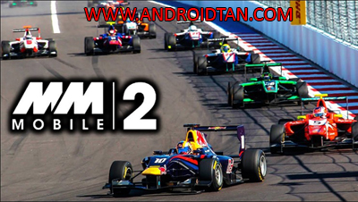Motorsport Manager Mobile 2 Mod Apk + Data v1.4.0 Unlimited Money Terbaru