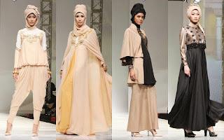 Trend Pakaian Renang Hijab Stylish, Terobosan Baru Untuk Hijabers agar tetap stylish dan tetap menutupi aurat saat berenang