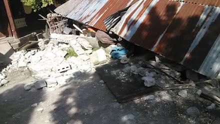 Συγκλονιστικές εικόνες και video από τις καταστροφές στην Αιτή