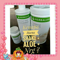 PAKET DIET herbalife FAVORITE eNeRGi paket herbalife shake/paket diet cepat