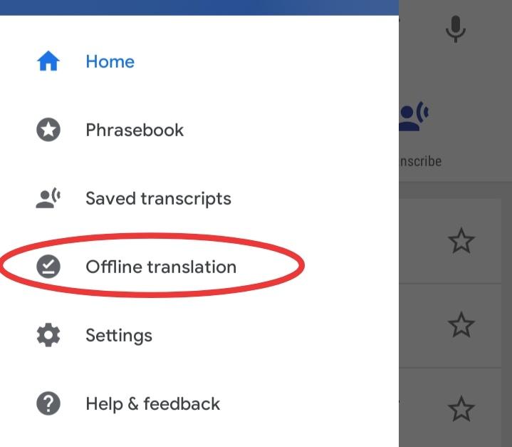 Www Google translate English to hindi