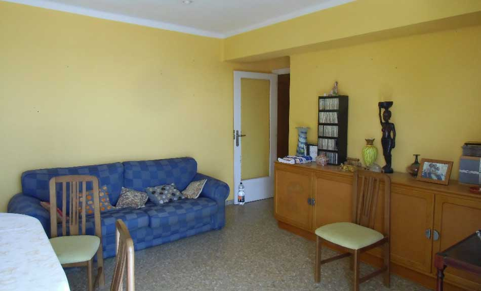 Apartamento en venta Benicasim calle morella