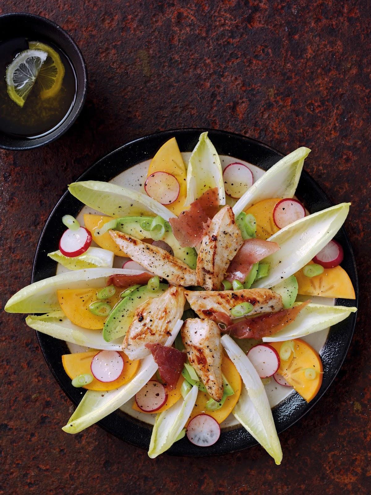 13 Spanish Persimon Recipes