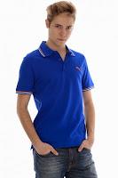 Tricou polo PUMA pentru barbati FOUNDATION POLO (PUMA)