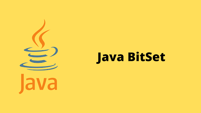HackerRank Java BitSet problem solution