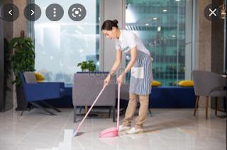 دراسة جدوى لمشروع انشاء شركة تنظيف بافل التكاليف و ارباح مهولة