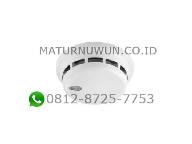 telefire detector, heat detector, detector pemadam