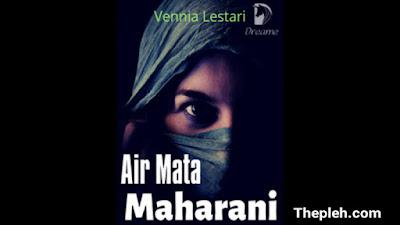 Novel air mata Maharani full episode