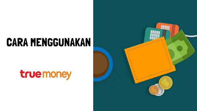 Cara Menggunakan Truemoney Bisa Kirim Uang Via Alfamart
