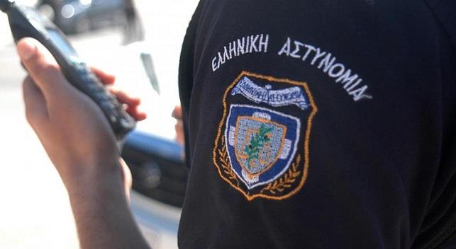 Συνελήφθη αρχιφύλακας για συμμετοχή σε κύκλωμα πλαστών εγγράφων