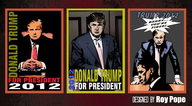 Donald Trump The America We Deserve
