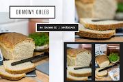 Jak upiec chleb - czyli jeśli możesz, zostań w domu!
