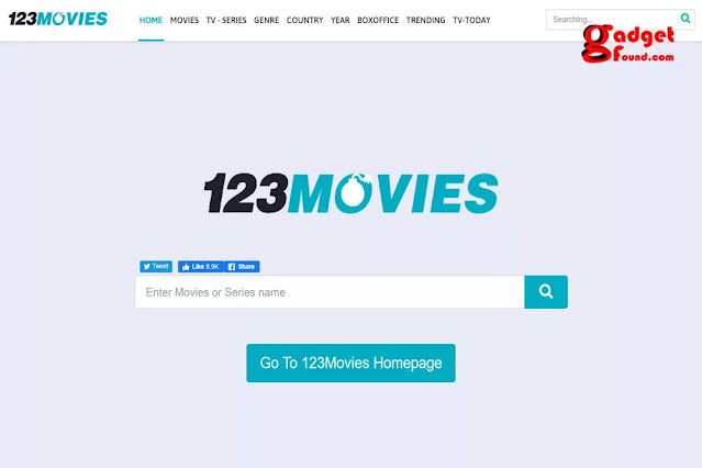 123Movies : Rehparadox replacement