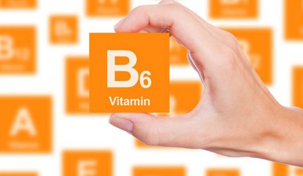 Phòng ngừa sỏi thận bằng cách bổ sung vitamin B6