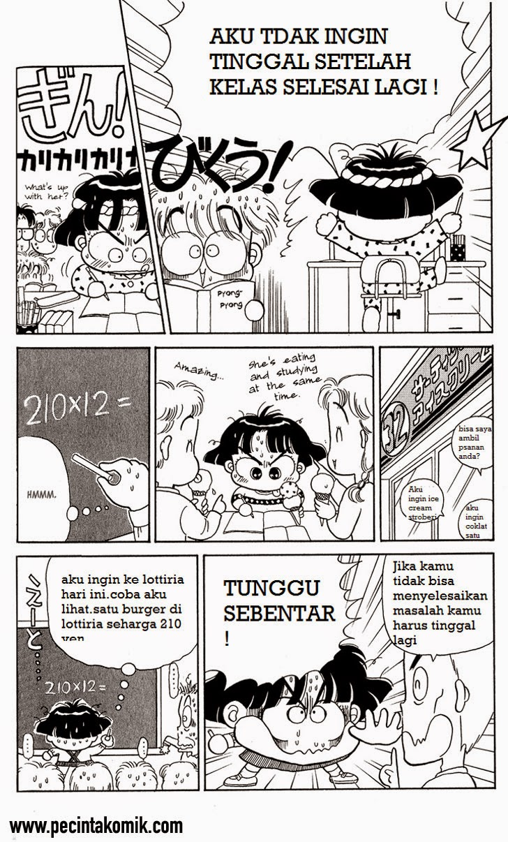 Contoh Laporan Tugas Bahasa Indonesia Contoh Makalah Sederhana Yang Baik Dan Benar Bahasa Baca Komik Hai Miiko Vol 1 Chapter 1 Bahasa Indonesia Tugas Sekolah