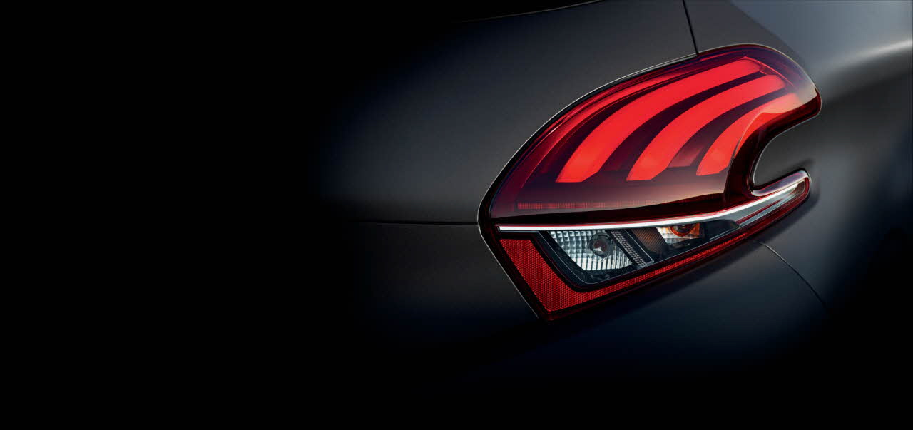 PEUGEOT 208 2015 421 FR.img Το ανανεωμένο PEUGEOT 208 χωρίς τέλη κυκλοφορίας και με παγκόσμιο ρεκόρ χαμηλής κατανάλωσης Hatchback, Peugeot, Peugeot 208, Peugeot 208 GTi