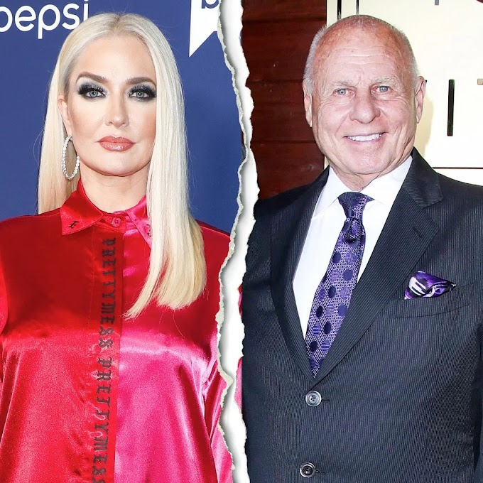 Erika Girardi Files For Divorce From Husband Tom Girardi After 21 Years Of Marriage!