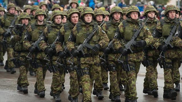Rusia inicia gran maniobra militar cerca de las fronteras de OTAN