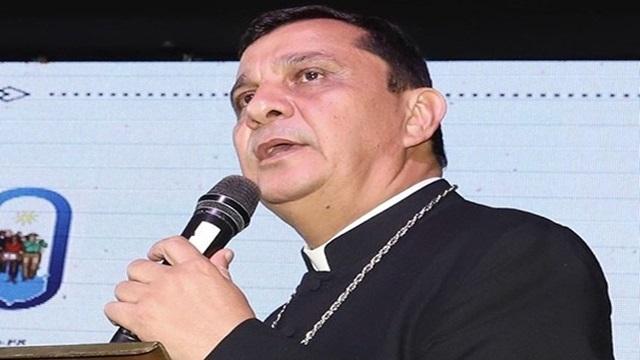 Diocese de Patos divulga Carta orientando fies