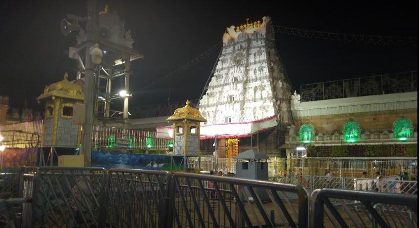 Vakula Devi Temple