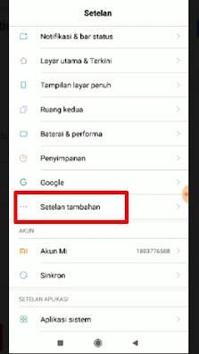 Cheat Mobile Legends dengan Fake GPS