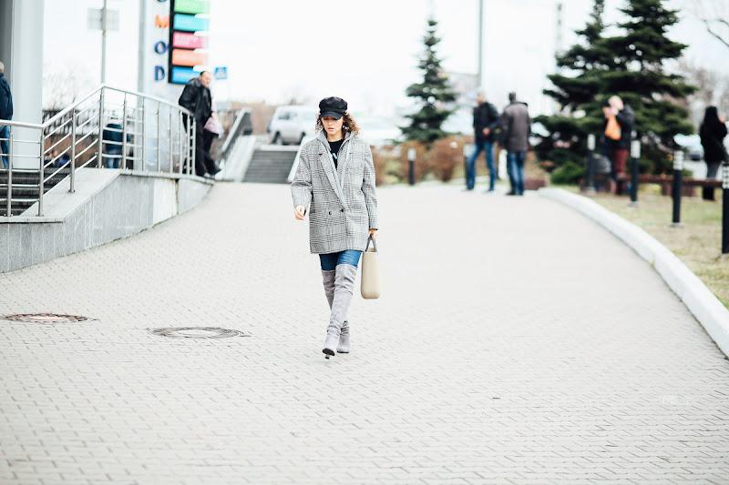 что надеть на прогулку