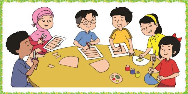 Kunci Jawaban Tema 5 Kelas 3 Subtema 2 Pembelajaran 6