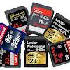Cara Memperbaiki Memory Card / MicroSD Yang Rusak Tidak Terbaca Sama Sekali
