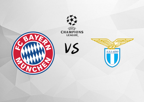Bayern München vs Lazio  Resumen y Partido Completo